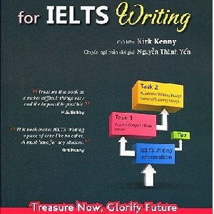 Marvellous Techniques For IELTS Writing