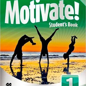 Motivate! by Macmillan