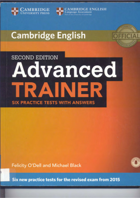 first certificate trainer six practice tests with answers free download