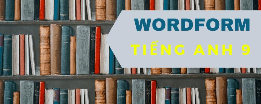 Wordfor