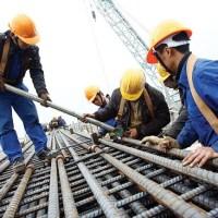 tiếng trung về xây dựng