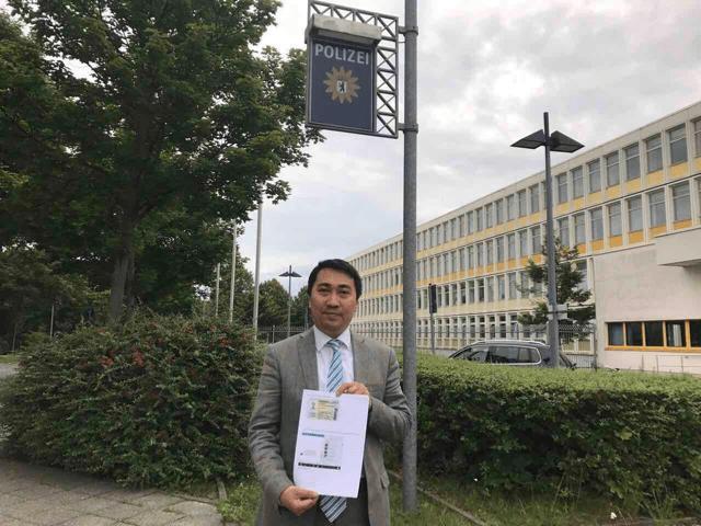 Vụ bắt cóc Trịnh Xuân Thanh: Đe dọa ám sát các nhà báo ở Berlin