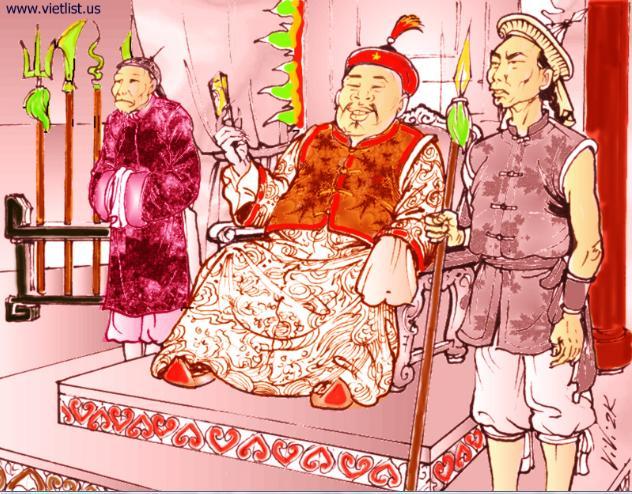 Trần Trung Đạo: Từ Tô Định đến Nguyễn Phú Trọng, năm 43 trong lịch sử.