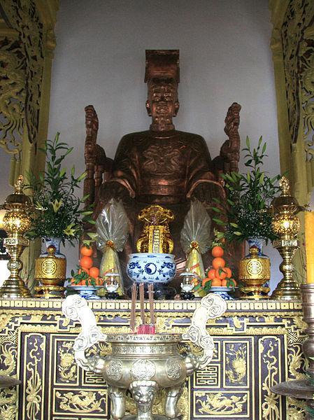 Hoài Nam: (Tiếng lòng của người con Phật trước hiện tình Dân tộc và Đạo pháp) - ĐIỂM MẤU CHỐT ĐỂ BIỂU TÌNH CHỐNG CỘNG