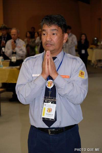 Thục Vũ: Góp ý với ông Nhật Liên Dũng về thủ đoạn lợi dụng chiêu bài chống Cộng gây phân hóa GHPGVNTN.