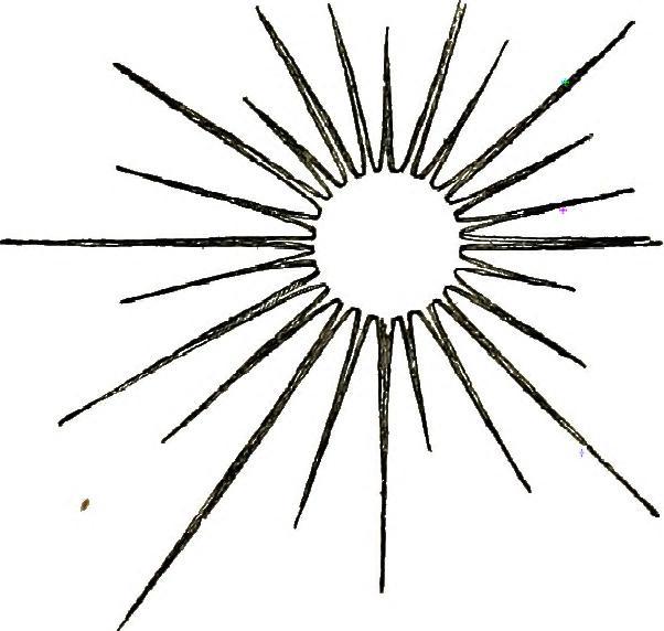 Chronologie de la physique solaire