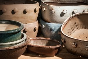 2. Training Pots-Pottery