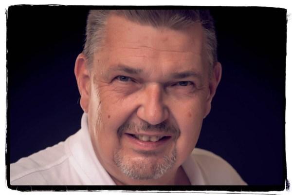Dr. Kurt Ganzberger, ärztliche Leiter
