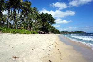 Lombok-Mangsit-Strand