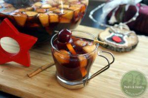 Fruchtige-Rotwein-Bowle