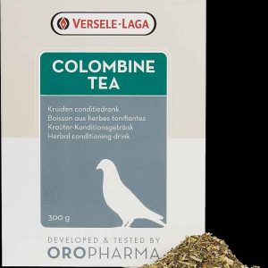Oropharma Colombine Tea 300g