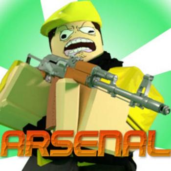arsenal roblox png