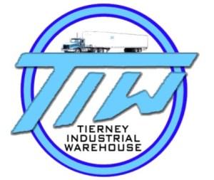 Tierney Industrial Warehouse