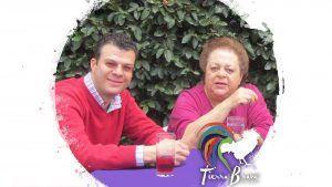 Pedro y su mamá