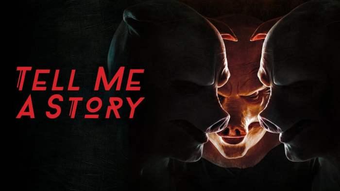 """Por qué """"Tell me a story"""" (Cuéntame un cuento) es tu serie ..."""