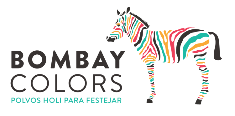 Bombay Colors -  Fiesta de colores - We Color - Colegio Tierra del Sur Pinamar - Buenos Aires