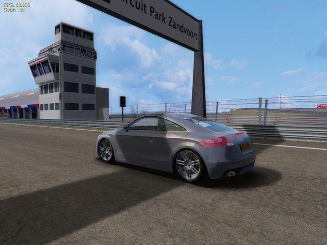Racer 0.8.4 carrera audi tt