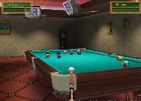 Juego de Pool