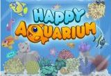 juego happy aquarium