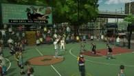 FreeStyle 2 Street Basketball inicio