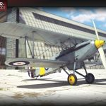 Avion Frances War Thunder Fondo HD