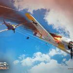 Fondo de Pantalla HD War Thunder