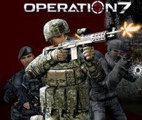 juego Operation 7