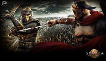 Juego Sparta Lucha Miniatura