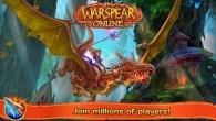 Sumérgete en el mágico mundo de Warspear