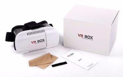 VR BOX Juegos TOP