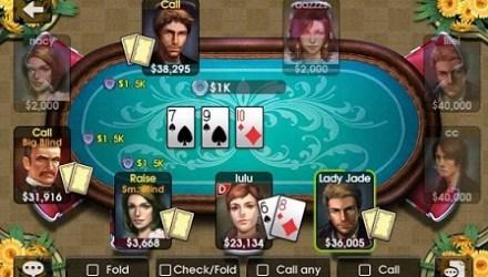 juegos casino android