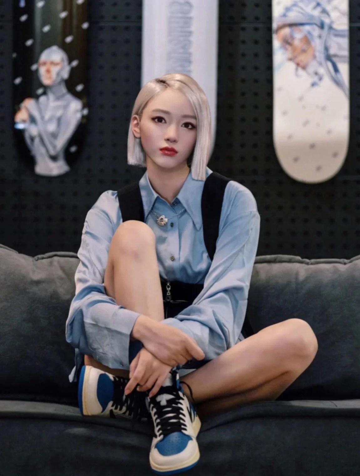 Meet Ayayi, a realistic virtual influencer