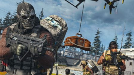 Call of Duty is among the most popular games in Mexico