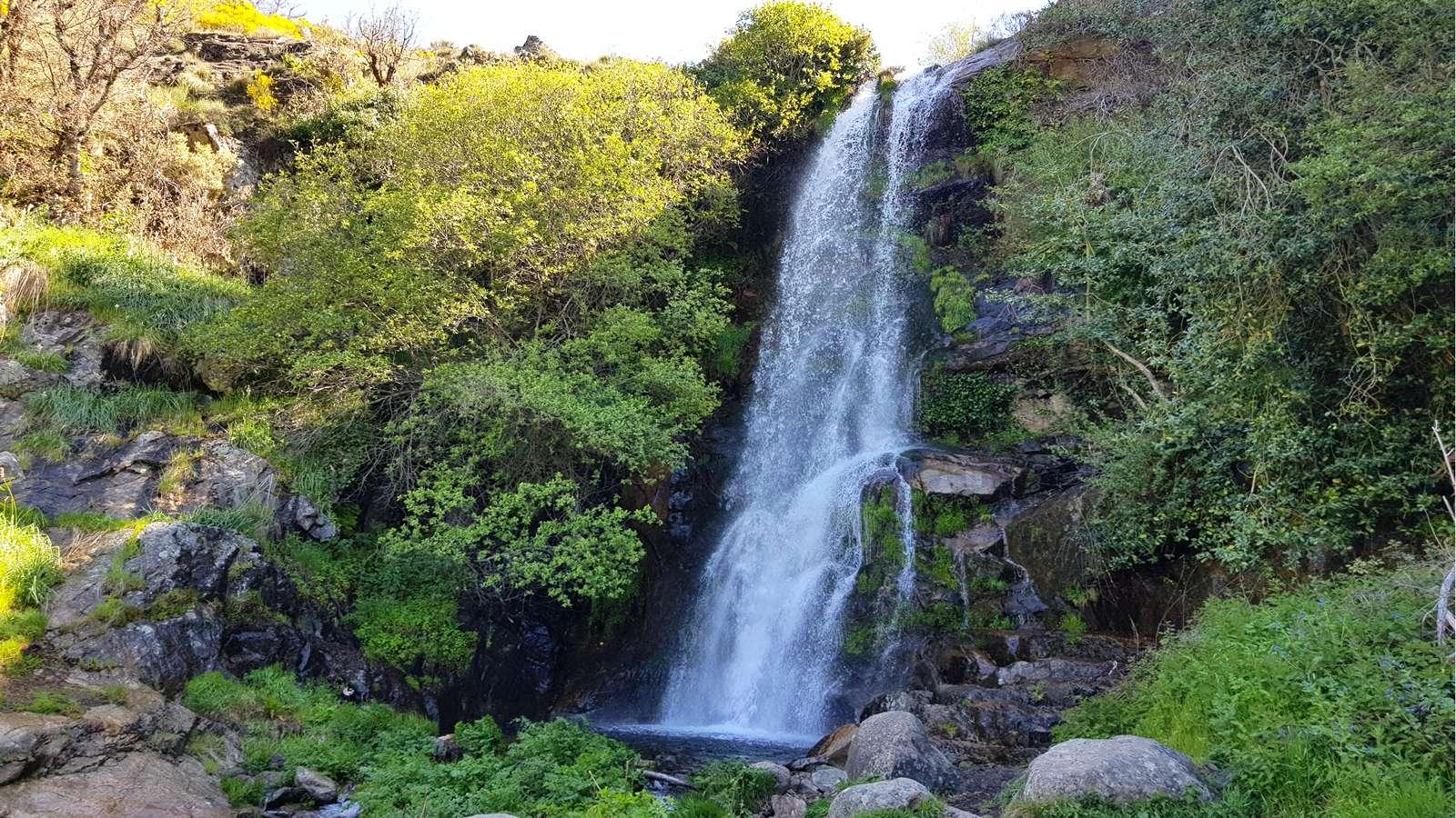 In Extremadura zijn veel natuurlijke zwembaden waar je heerlijk rustig kunt zwemmen en genieten van een prachtige omgeving