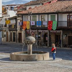 In Extremadura kun je nog rust en ruimte vinden in authentieke dorpen