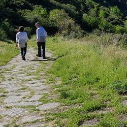 De Via de la Plata of Zilverroute in Extremadura is prachtig om te wandelen of fietsen