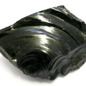 Joyas con Obsidiana - El viaje extraordinario de Obsius
