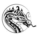 Dragon chino