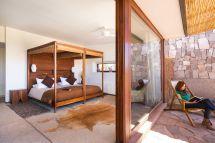 Tierra Atacama - Oriente Rooms With Licancabur Volcano Views
