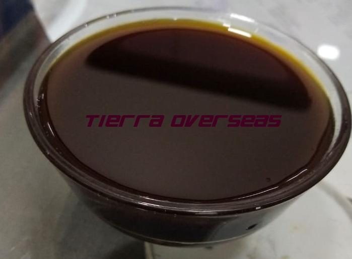 Quality of Neem Oil