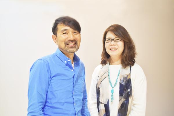 Kanichi&Hiroko