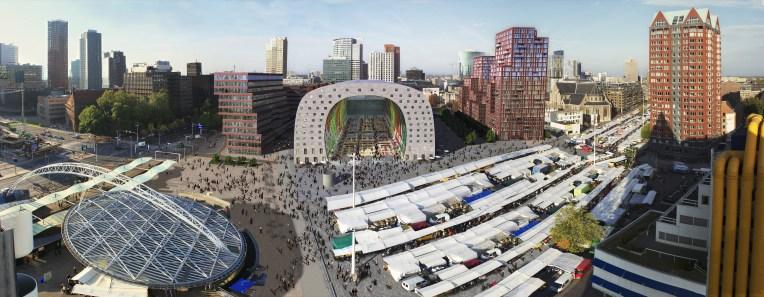 new-markt-hall-rotterdam