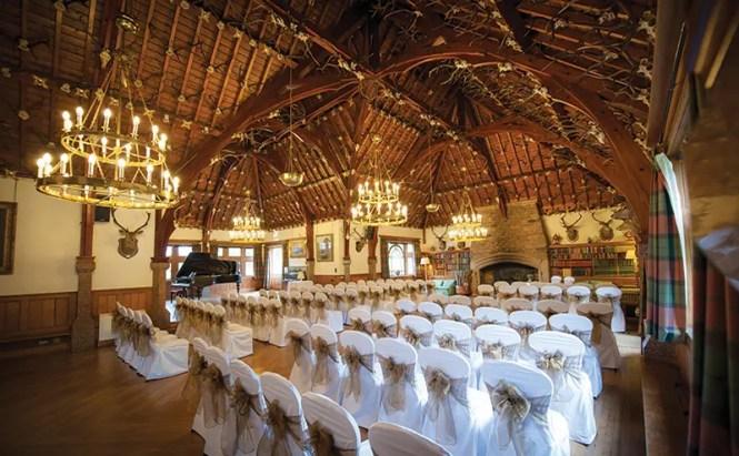 Scottish Wedding Venues