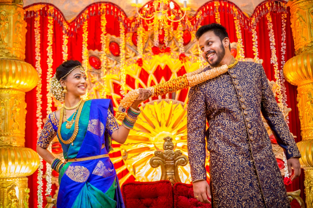 Vithya and Daran - Engagement Ceremony