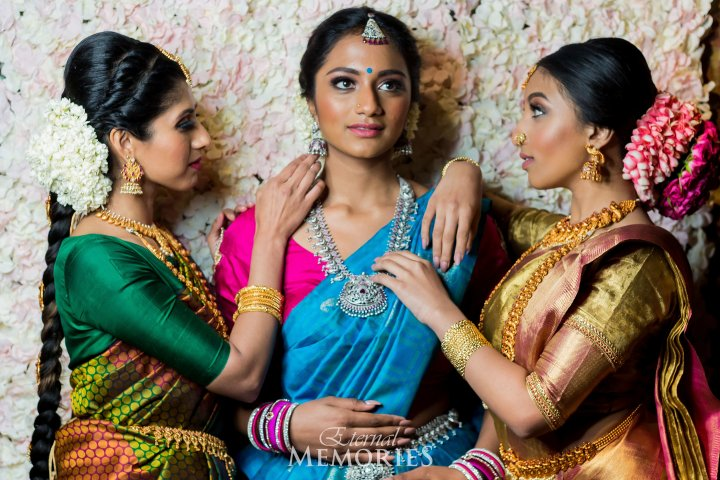 Bridal Shoot – Inspiration