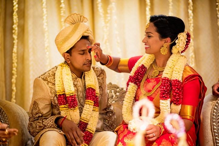 Sajanthi and Yavi