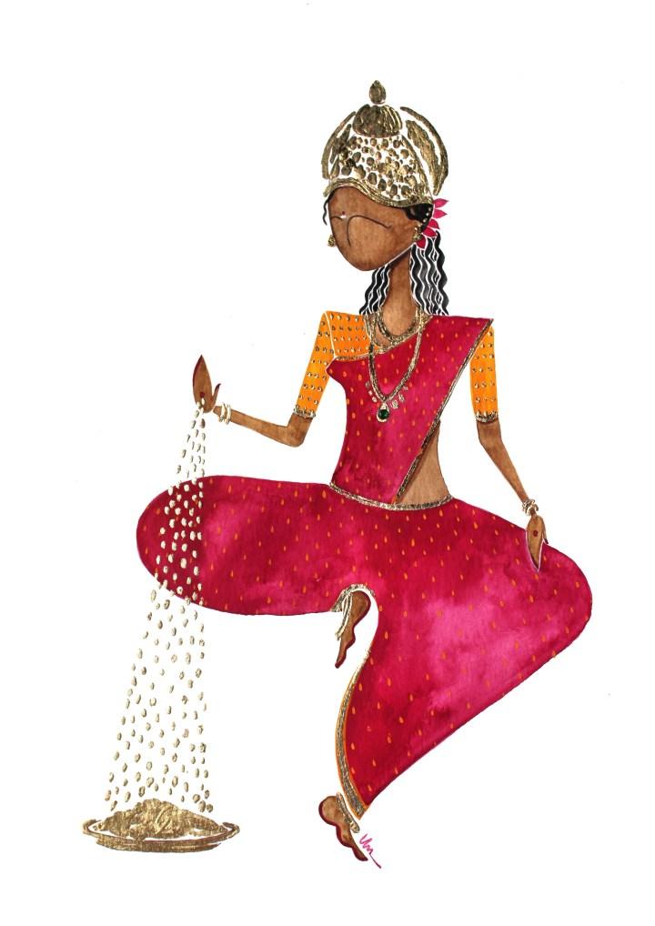 uma.jeyaseelan - Lakshmi