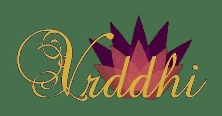 Vrddhi Logo