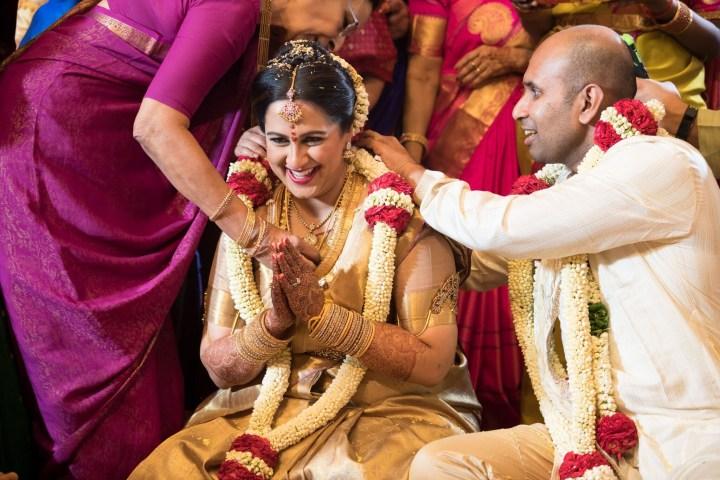 Lakshmi and Diwakar