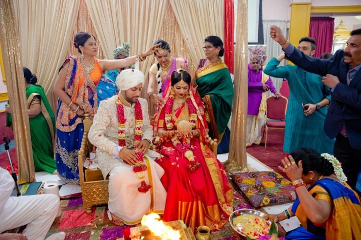 Nelson & Karishma wedding-13